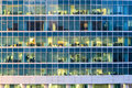 The Windows Of Office Building Royalty Free Stock Images - 25298649