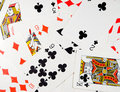Play Cards Stock Photography - 2531662