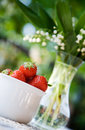 Strawberries Royalty Free Stock Images - 2531739