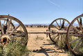 The Wild West 2 Stock Images - 2538764