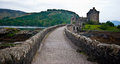 Eilean Donan Castle Royalty Free Stock Photos - 25309238