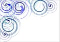 Spirals Royalty Free Stock Photography - 25319817