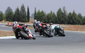 Motorcycle Racing Royalty Free Stock Images - 25335469