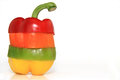 Bell Pepper Stock Photo - 25354780