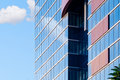Office Building Stock Image - 25386601
