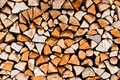 Chopped Up Wood Royalty Free Stock Photography - 25396167