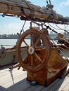 Ship Wheel Stock Images - 2543574