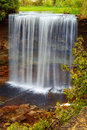 Waterfall Royalty Free Stock Photography - 2543607