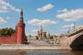 Moscow Stock Photography - 25401632