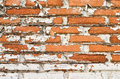 Fragment Of Old Brick Wall Royalty Free Stock Images - 25404359