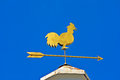 Weather Cock Stock Images - 25414944