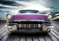 Classic Car Royalty Free Stock Image - 25416626