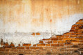 Old Brick Wall Stock Photography - 25416652