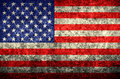 American Flag Royalty Free Stock Photography - 25427467