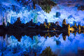 Dripstone Cave (Reed Flute Cave) Stock Photo - 25435090