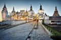 Kremlin In Izmailovo. Moscow Stock Images - 25437864