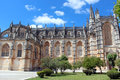 Batalha Monastery Royalty Free Stock Photos - 25461388