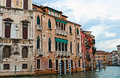 Grand Canal, Venice Stock Image - 25467701