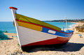 Fishing Boat Stock Images - 25468474
