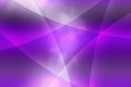 Purple Curves Abstract Background Royalty Free Stock Photos - 25474628