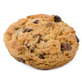 Chocolate Chip Cookie Stock Images - 25487594