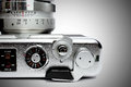 Vintage Camera Royalty Free Stock Images - 25490789