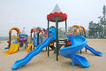 Outdoor Playground Stock Images - 25517944
