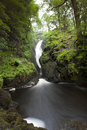 Aira Force Waterfall Royalty Free Stock Images - 25538699