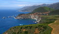 Big Sur Stock Photo - 25541650