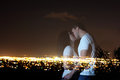 Ghost Lovers Royalty Free Stock Photos - 25563048