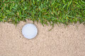 Golf Ball Stock Images - 25565994