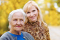 Mother And Daughter Stock Photos - 25572303