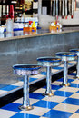 Diner Royalty Free Stock Image - 25574956