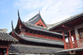 Nanjing Confucius Temple, China Royalty Free Stock Photography - 25589897
