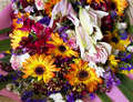 Bouquet Of Flowers Stock Image - 25590351