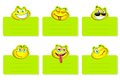 Smiley Label Stock Images - 25598974