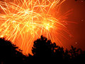 Fireworks Royalty Free Stock Photography - 2566047