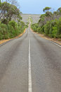 Endless Road Stock Photography - 25606492