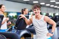 Fitness Stock Images - 25653274