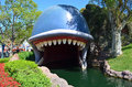 Storybook Land Boat Ride Stock Photography - 25681242
