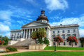 South Carolina State House Royalty Free Stock Images - 25683249