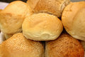 Bread Rolls Royalty Free Stock Photography - 25686817