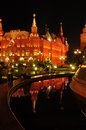 RED SQUARE IN MOSCOW Royalty Free Stock Images - 25703229