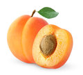 Apricots Stock Images - 25708934