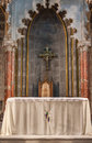 Church Altar Stock Images - 25717394