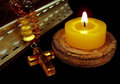 Belief Candle Royalty Free Stock Photo - 25730545