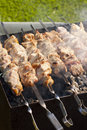 Barbeque Meat Stock Photo - 25733390
