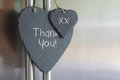 Thank You Sign Stock Photo - 25736850