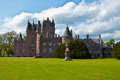 Glamis Castle Royalty Free Stock Photography - 25742157