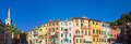 Lerici Architecture, Italy Royalty Free Stock Photos - 25751208